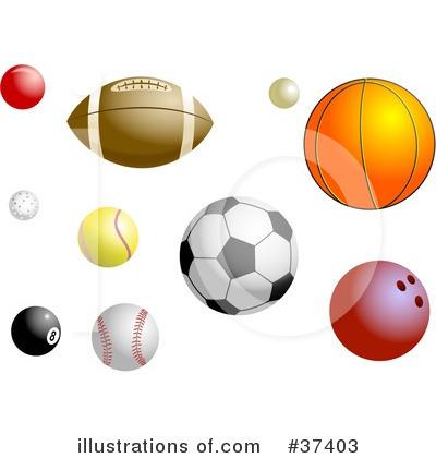 Royalty free rf sports clipart illustration by prawny stock sle