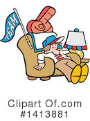 sports fan clipart. sports fan clipart #1413881
