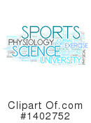 Sports Science Clipart #1402752 by MacX