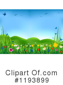 Spring Clipart #1193899