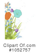 Royalty-Free (RF) Spring Time Clipart Illustration #1052757