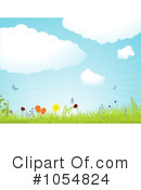 Spring Time Clipart #1054824