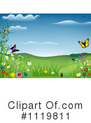 Spring Time Clipart #1119811