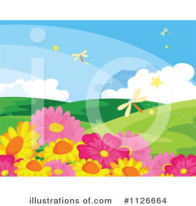Summer Clipart #1126664 by Graphics RF