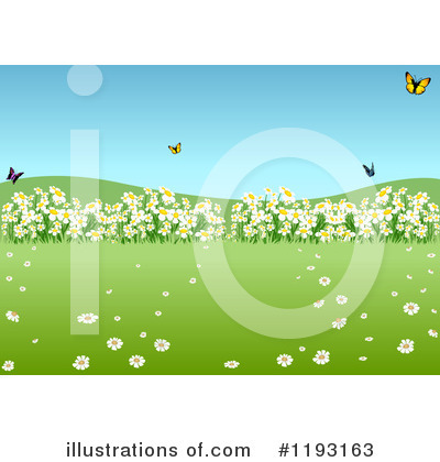 Nature Clipart #1193163 by dero