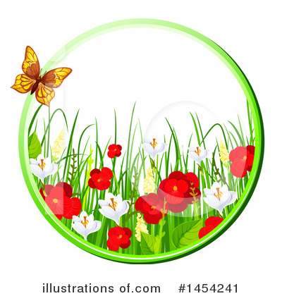 Frame Clipart #1454241 by Vector Tradition SM
