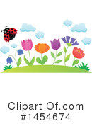 Spring Time Clipart #1454674 - Apr 22nd, 2017