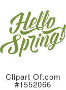 Spring Time Clipart #1552066 by Vector Tradition SM