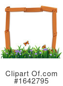 Spring Time Clipart #1642795 by Graphics RF