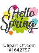 Spring Time Clipart #1642797 by Graphics RF
