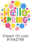 Spring Time Clipart #1642798 by Graphics RF