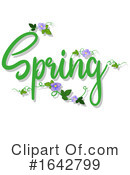 Spring Time Clipart #1642799 by Graphics RF