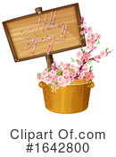 Spring Time Clipart #1642800 by Graphics RF