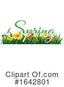 Spring Time Clipart #1642801 by Graphics RF