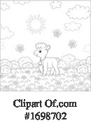 Spring Time Clipart #1698702 by Alex Bannykh
