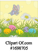 Spring Time Clipart #1698705 by Alex Bannykh