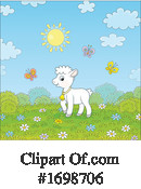 Spring Time Clipart #1698706 by Alex Bannykh