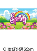 Spring Time Clipart #1714763 by Graphics RF