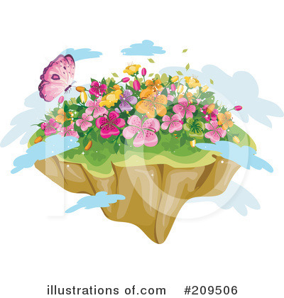 Butterfly Clipart #209506 by BNP Design Studio