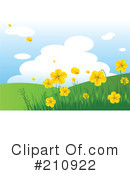 Spring Time Clipart #210922