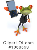 Springer Frog Clipart #1068693 by Julos