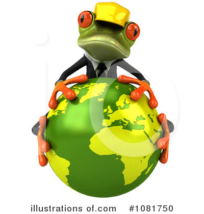 Earth Clipart #1081750 by Julos