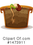 Sprout Clipart #1473911