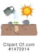 Sprout Clipart #1473914