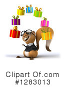 Squirrel Clipart #1283013 by Julos