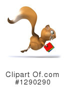 Squirrel Clipart #1290290 by Julos