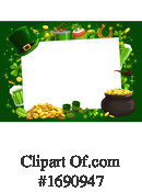 St Paddys Day Clipart #1690947 by Vector Tradition SM