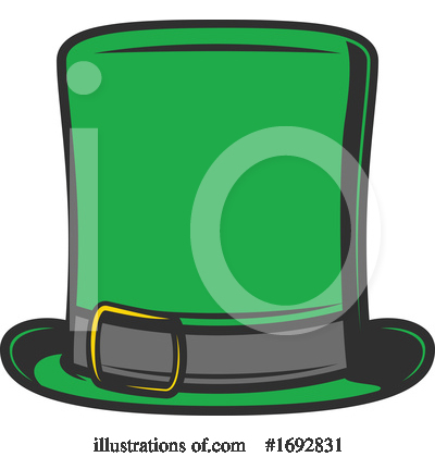 St Patricks Day Clipart #1692831 by Vector Tradition SM