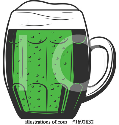 St Patricks Day Clipart #1692832 by Vector Tradition SM