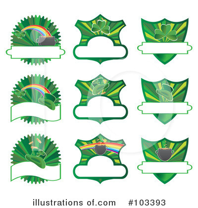 Labels Clipart #103393 by MilsiArt