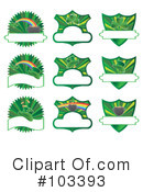 St Patricks Day Clipart #103393 by MilsiArt