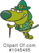 St Patricks Day Clipart #1045495