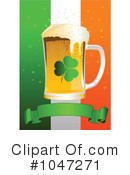 St Patricks Day Clipart #1047271
