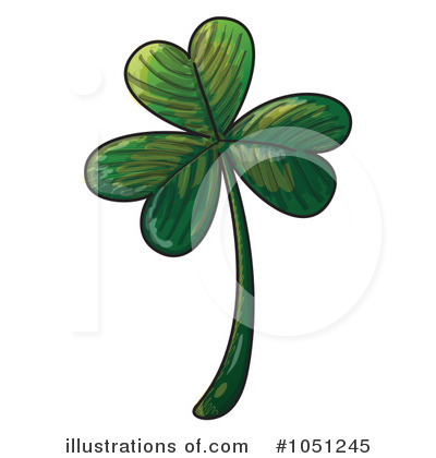 St Patricks Day Clipart #1051245 by Zooco
