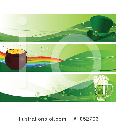 Pot Of Gold Clipart #1052793 by Pushkin