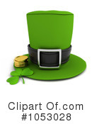 St Patricks Day Clipart #1053028