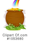 St Patricks Day Clipart #1053680