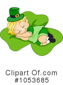 St Patricks Day Clipart #1053685