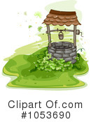 Royalty-Free (RF) St Patricks Day Clipart Illustration #1053690