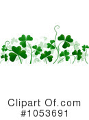 St Patricks Day Clipart #1053691