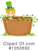 St Patricks Day Clipart #1053692