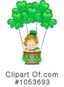 Royalty-Free (RF) st patricks day Clipart Illustration #1053693