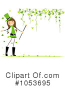 St Patricks Day Clipart #1053695