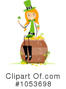 St Patricks Day Clipart #1053698