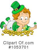 St Patricks Day Clipart #1053701