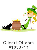 St Patricks Day Clipart #1053711